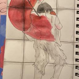joji jojimiller slowdancinginthedark painting drawing