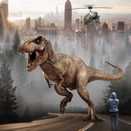 freetoedit nature dinosaur fantasy giantanimals ecgiantanimals
