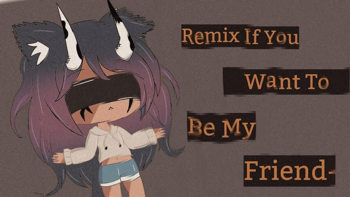#freetoedit #friendship#xxxanimation