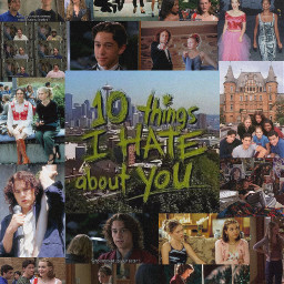 wallpapers background 10thingsihateaboutyou
