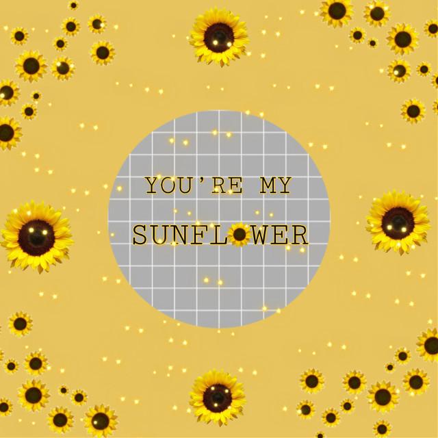 @reallyuglyvirgo here you go 💛🤍 #yellow #subflower #pretty #requests #grey #checkerd  #freetoedit
