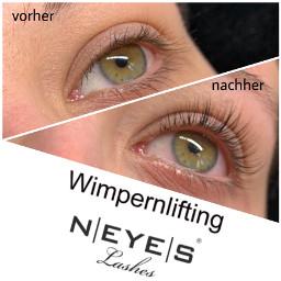 wimpernlifting xtremelashes wimpernstylist wimpern brandenburg
