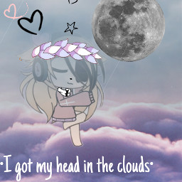 freetoedit headintheclouds