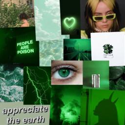 ccgreenaesthetic greenaesthetic createfromhome stayinspired freetoedit