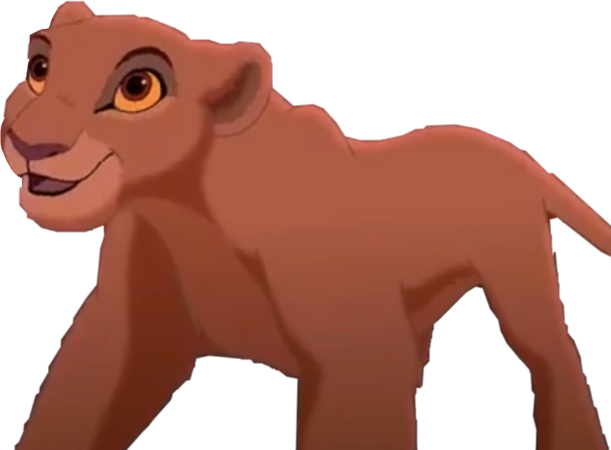 #kiara #kovu?! #lionking #pridelands #freetoedit