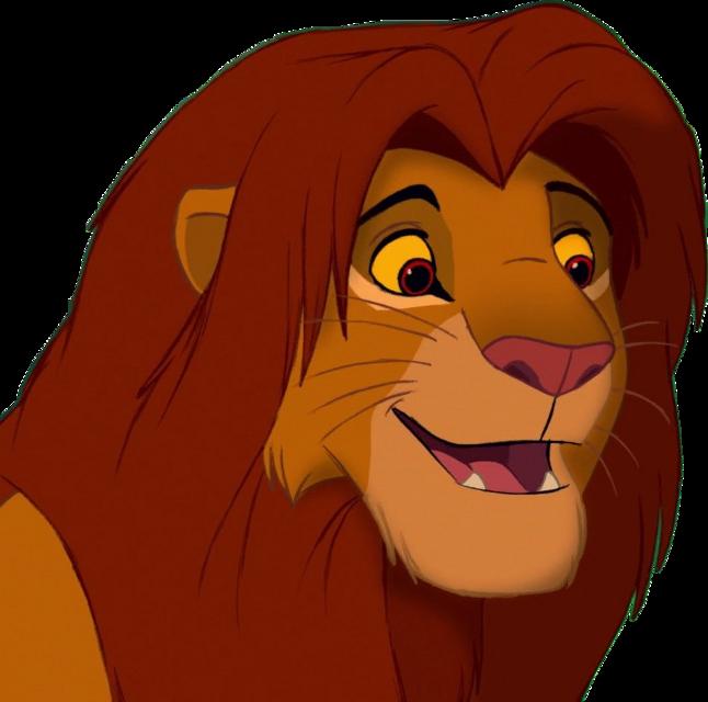 #simba #lionking #nala #freetoedit