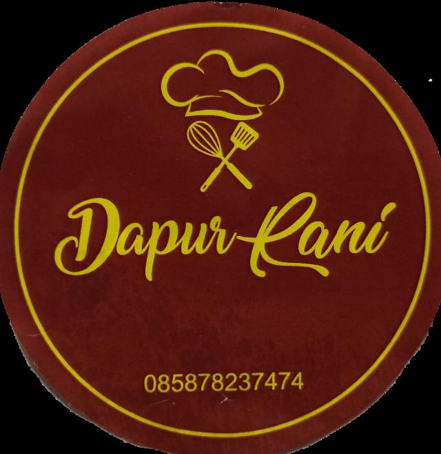 #dapurrani