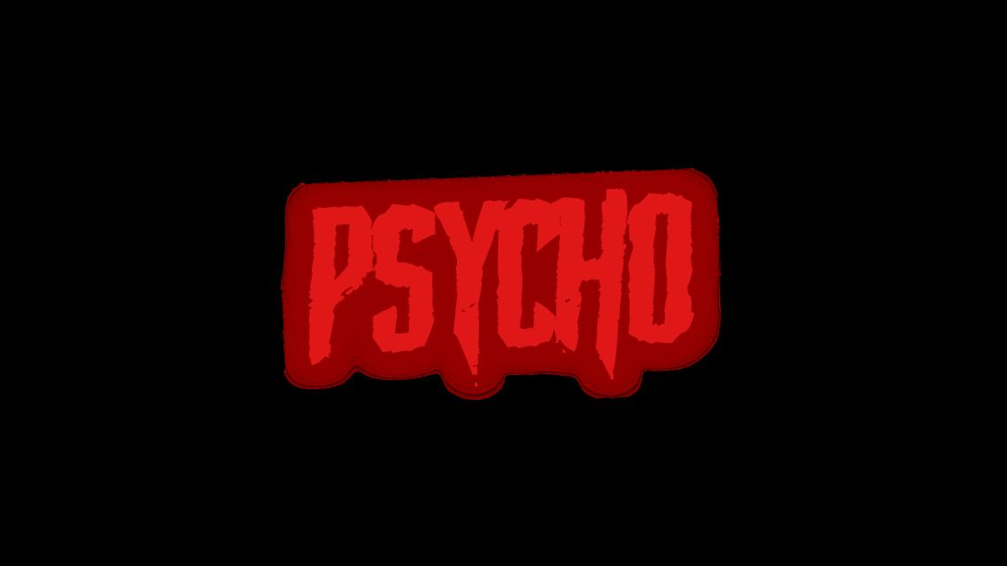 #name #psycho #freetoedit