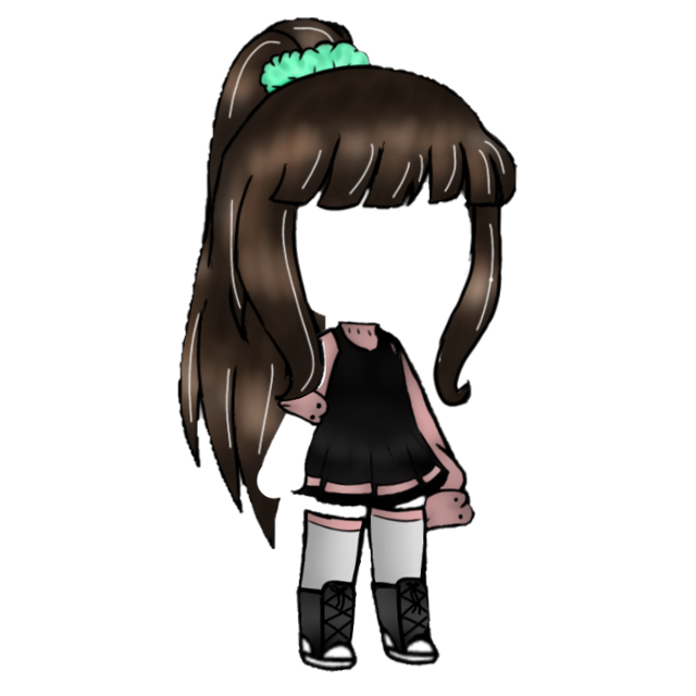 #gachalife #gacha #gachaoutfit #hair #outfit #cute #aesthetic #freetoedit