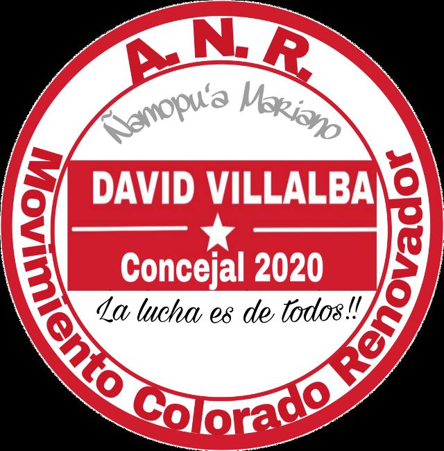 #davidconcejal