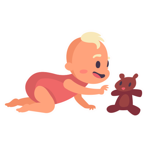 #small #kids #baby #boy #girl #stickers #colors #children #remixit #freetoedit