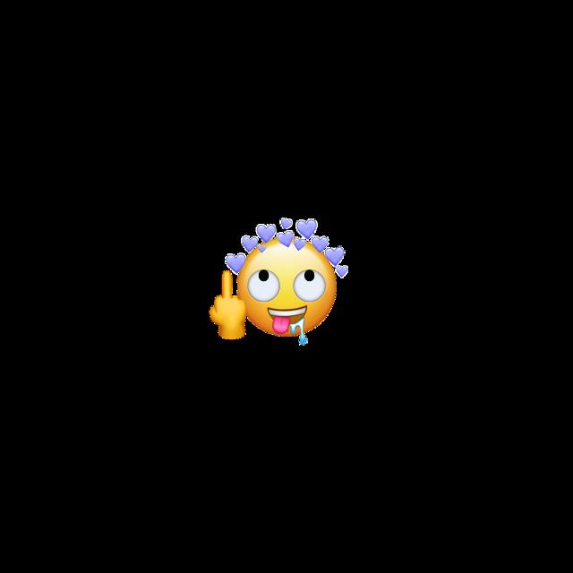 #emoji #idgaf