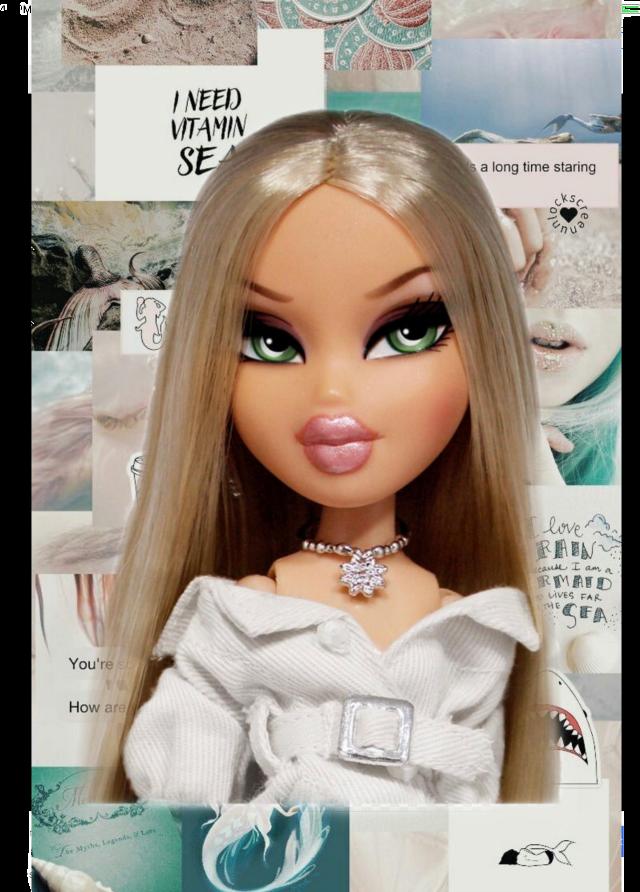 #Bratz doll