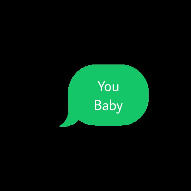 #You Baby #freetoedit