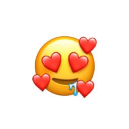 freetoedit love hot hearteyes textmessage