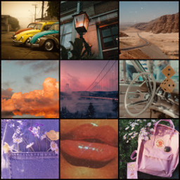 roadtrip aesthetic vintage cctravelmoodboard travelmoodboard stayinspired createfromhome moodboard travel