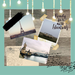 freetoedit collage travel travelcollage mint cctravelmoodboard travelmoodboard stayinspired createfromhome moodboard