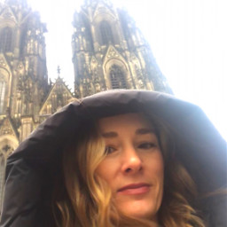 germany cologne colognecathedral cloudyday