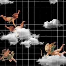 grid angel wing renaissance