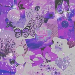 purple aesthetic background purplebackground purpleaesthetic freetoedit
