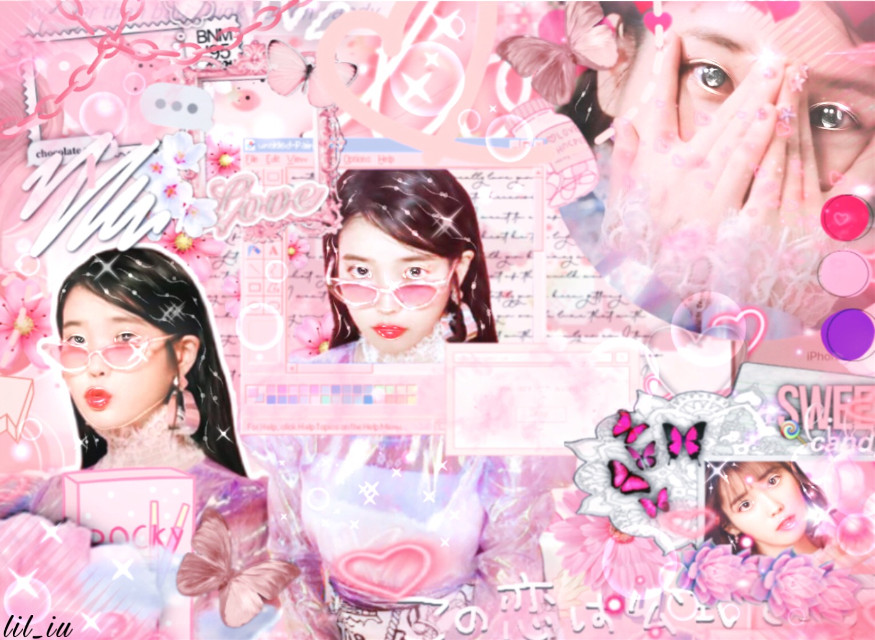 ♪───O(≧∇≦)O────♪   ☆*:.。. o(IU edit)o .。.:*☆ ~Please repost!~  Sorry for the bad quality, i'm still not very good at this style🥺 Hope you like it though!✨  🥺Do not Remix or Steal!🥺  -lil-iu    #iu #iuedit #kpop #kpopedit #iukpop