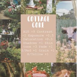 cottage core fairy aesthetic angel
