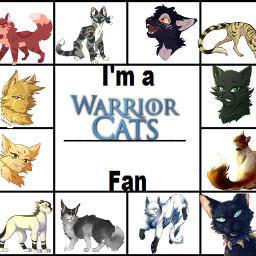 freetoedit warriorcats imafan
