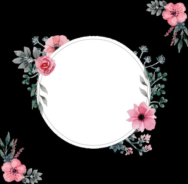 #spring #invitations #flowers #frame #frameart #background