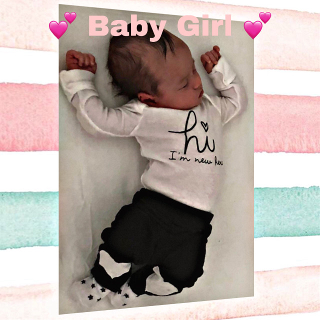 Penelope my baby cousin 💕💕 #freetoedit