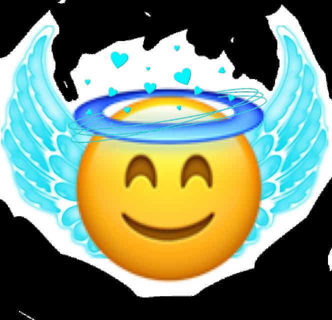 #angel #blue #wings #flight #haylo