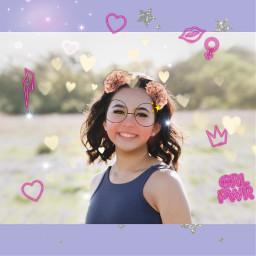 freetoedit remix bearears girlpower