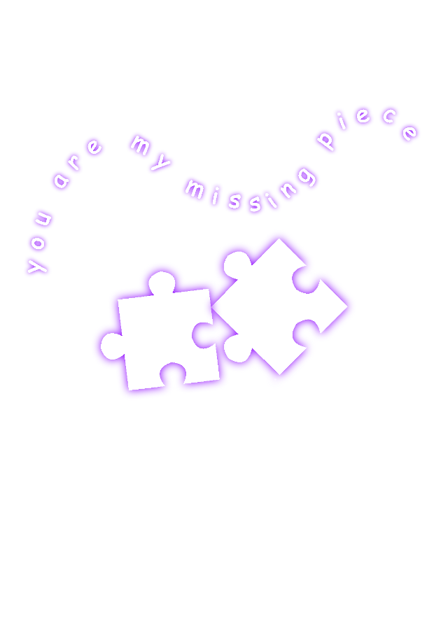 #pngbyet #neon #neoncircle #circle #piece #puzzle #missingyou #purple