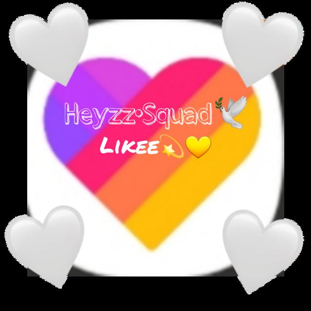 #heyzzsquad