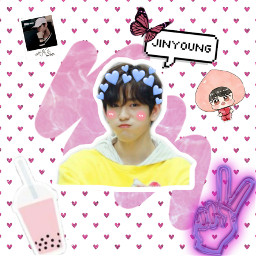 jinyounggot7 got7 jinyoung_got7 freetoedit