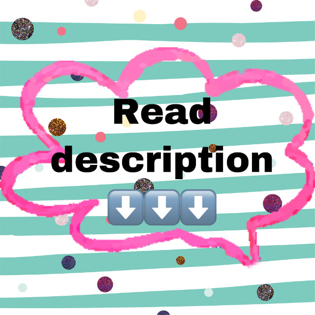 #freetoedit  Congratulation to my bestie @milliegprowse for reaching 50 followers!!!! If you are reading this and dont follow her then follow her she really deserves it!!!! Coment if you follow her and i will tag you in my next post! If you dont follow her you will regret it so FOLLIW HER!!!!!!! Xxxxx