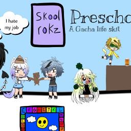 preschoollife