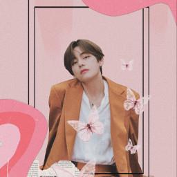 freetoedit korean koreanedit koreanidol koreanmusic srcpinkbutterflies pinkbutterflies createfromhome stayinspired