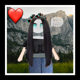 freetoedit curr gachalife moutainsview cool
