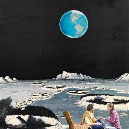 freetoedit moon picnick smile