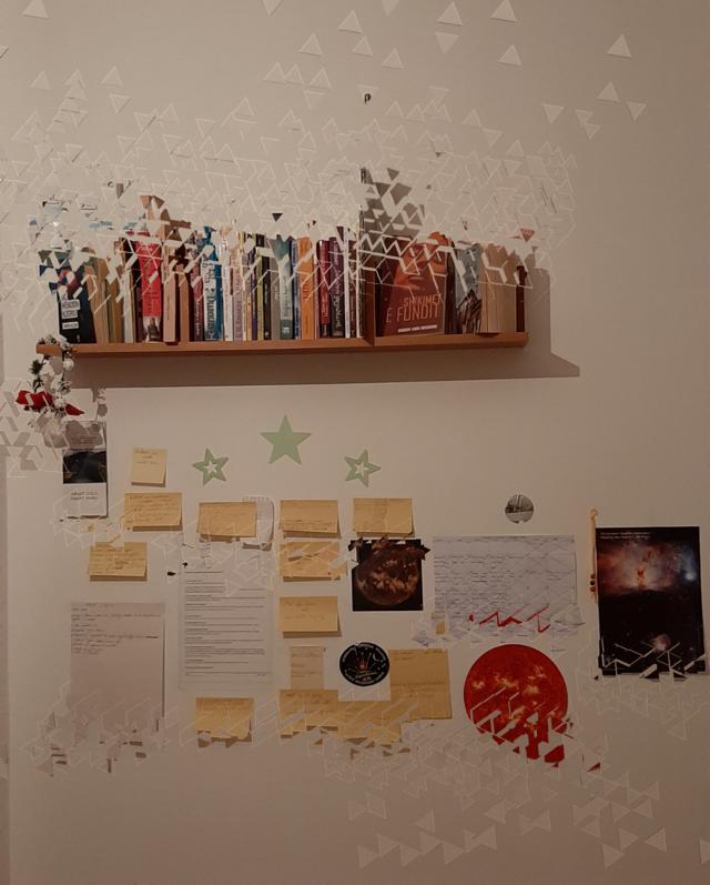 #bookshelves  @picsart