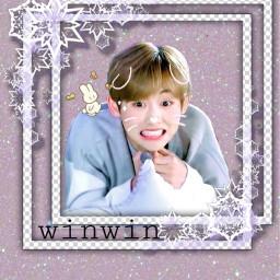 nct127 winwin nctu nctdream kpop freetoedit