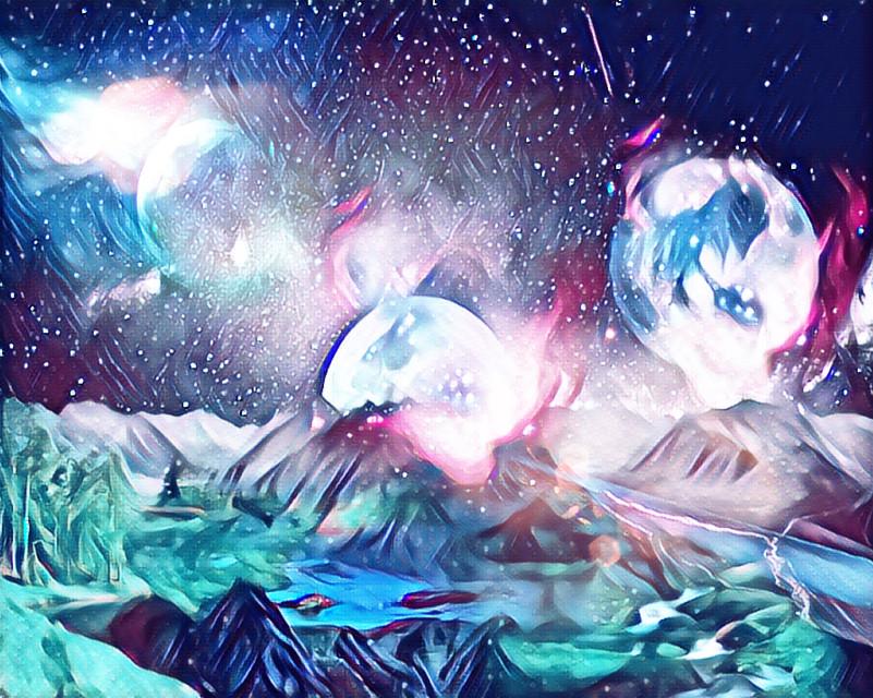 Galaxy #Galaxys #art #Galaxy  #freetoedit