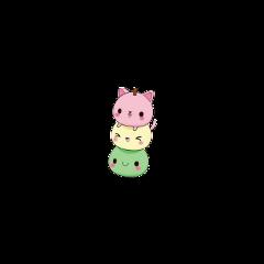 interesting art cute kawaii kitty freetoedit