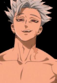 ban sevendeadlysins sevendeadlysinsanime anime meliodas freetoedit