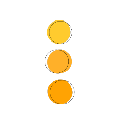 freetoedit круг круги оранжевыекруги желтыекругт