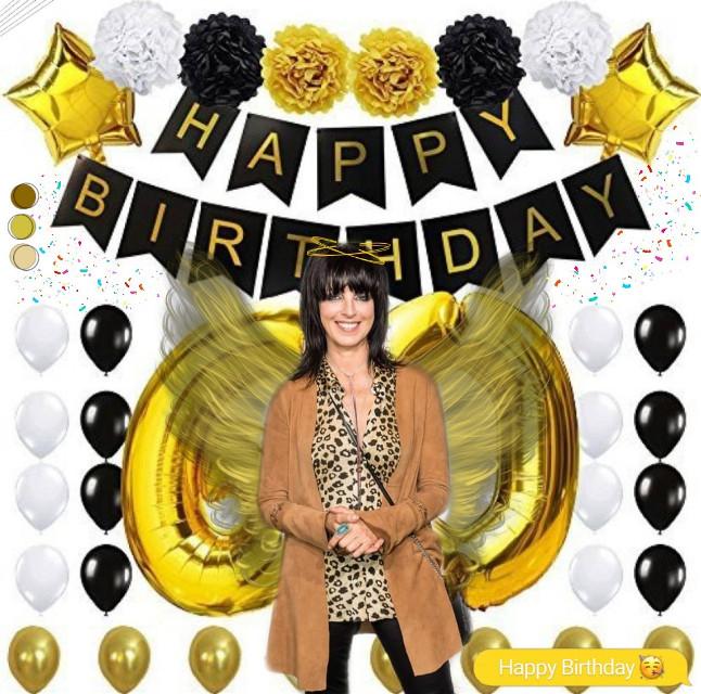 Happy Birthday Nena ❤ #nena #nenakerner #99luftballons #gabrielesusannekerner #happybirthday