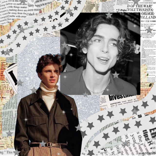 timmy🥺 #whiteaesthetic #timotheechalamet #white #aesthetic #moodboard #artisticcollage #collage #freetoedit