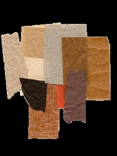 paper newspaper tan aesthetic sticker freetoedit