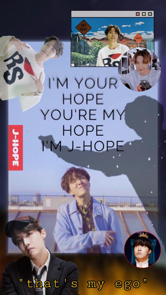 #freetoedit #fff #bts #army #jhope #j_hope #loveu #purpleu #kpop #korean  Im ur hope Ur my hope Im JHOPE 이거 한국어 버전도 만들어 줬으면 ㅜ 방탄방탄 방방탄!! 탄옵들 모두 보라해💜💜 영원히 사랑하고 고마워💜