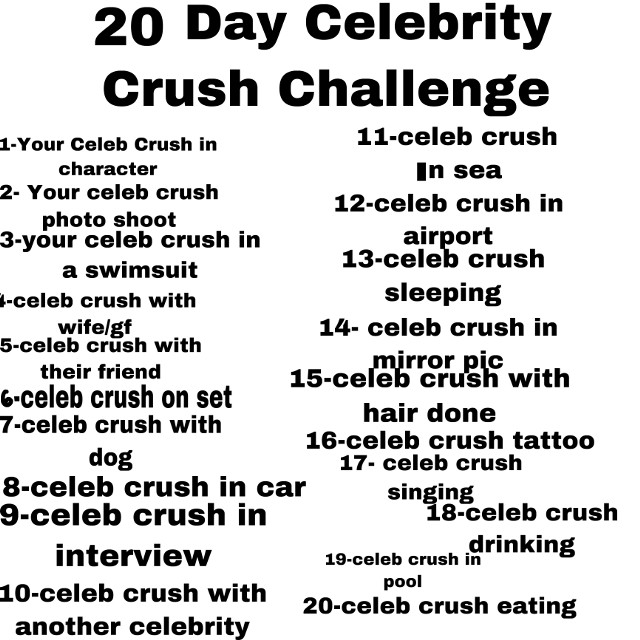 I'll be doing Cole Sprouse.